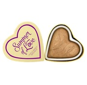 I Heart Revolution Hearts Bronzer - Summer of Love