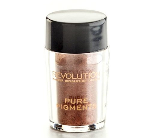 Makeup Revolution Eye Dust - Dynamic - Oogschaduw - Pure Pigments