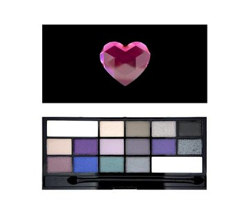 Makeup Revolution Wonder Palette - I Heart Passion
