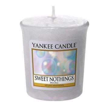 Yankee Candle Sweet Nothings - Votive
