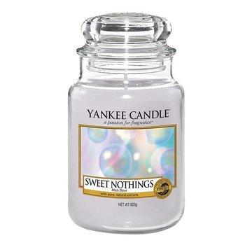 Yankee Candle Sweet Nothings - Large Jar