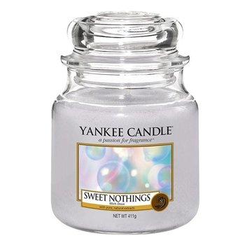 Yankee Candle Sweet Nothings - Medium Jar