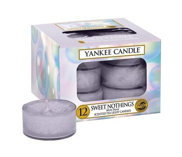 Yankee Candle Sweet Nothings - Tea Lights