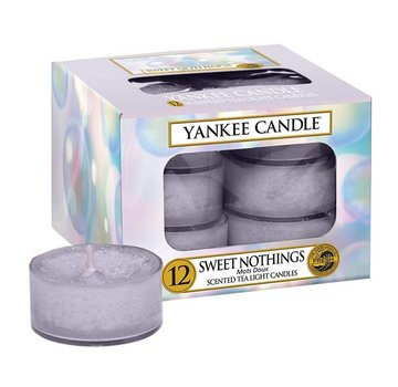 Yankee Candle Sweet Nothings - Tea Lights