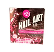 W7 Make-Up Nail Art Kit