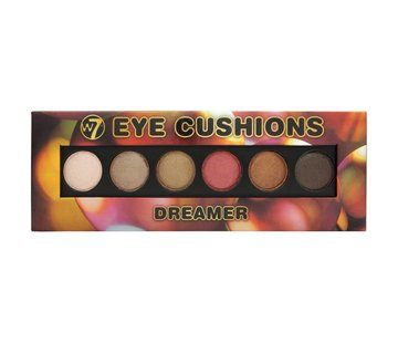 W7 Make-Up Eye Cushions - Dreamer
