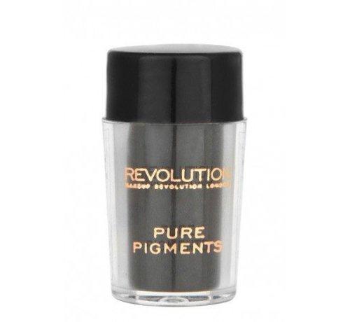 Makeup Revolution Eye Dust - Starless - Oogschaduw - Pure Pigments