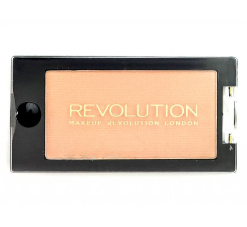 Makeup Revolution Eyeshadow - Naive - Oogschaduw