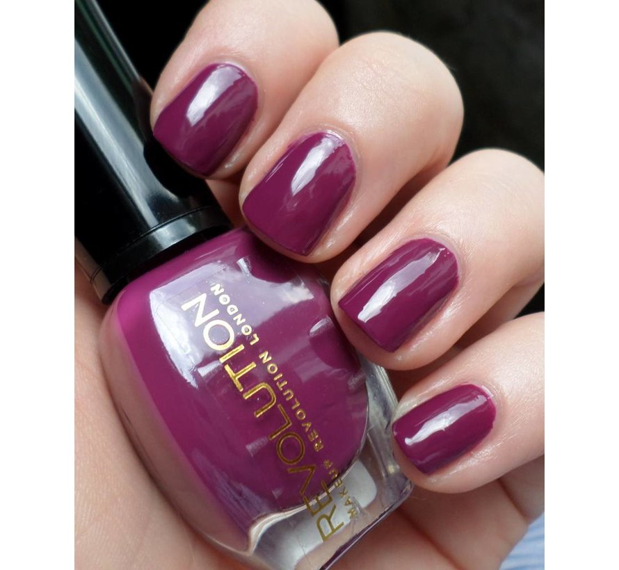Nail Polish - Gravity Pulls You Tru - Nagellak