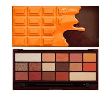 I Heart Revolution I Heart Chocolate Orange