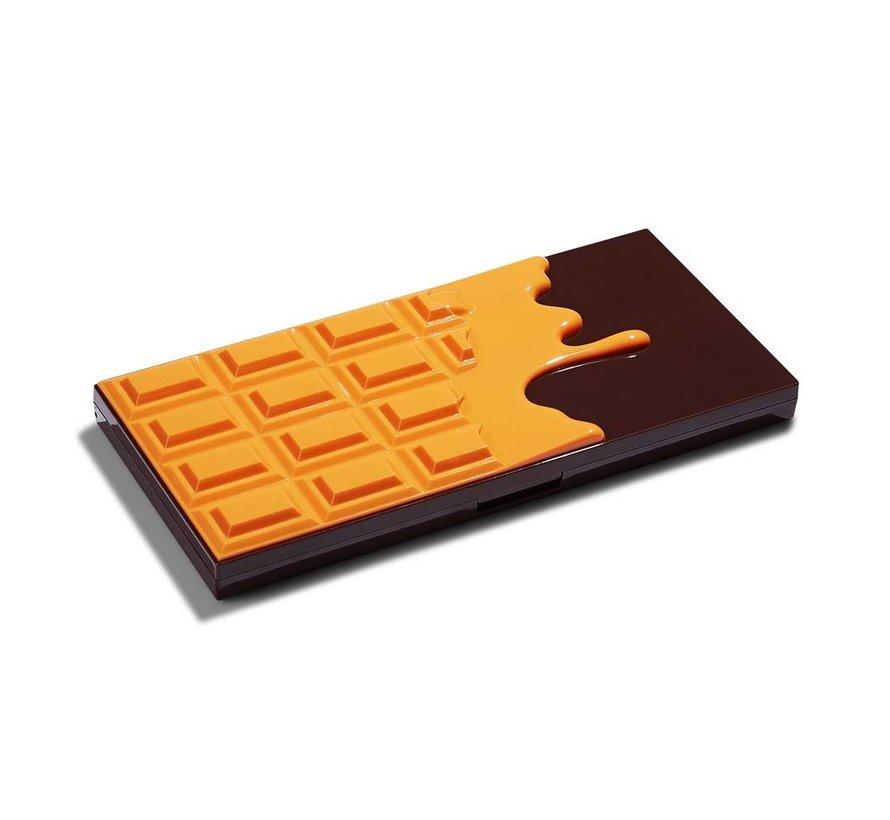 I Heart Chocolate Orange