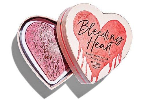 I Heart Revolution Hearts - Bleeding Heart