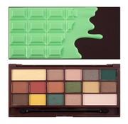 Makeup Revolution I Heart Chocolate - Mint