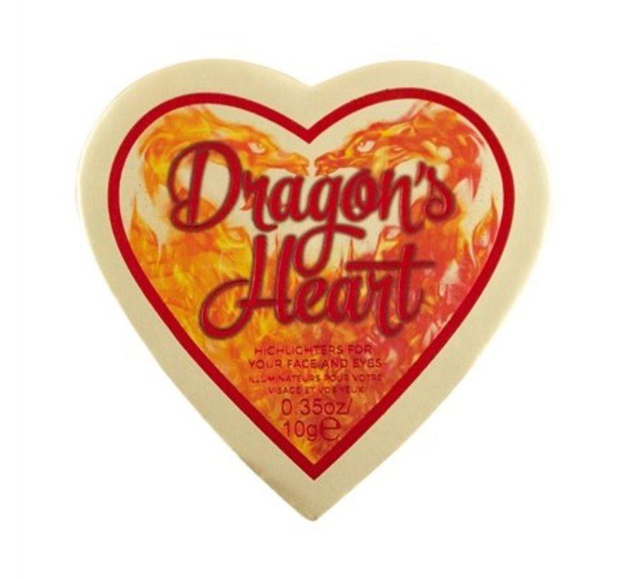 Hearts - Dragon's Heart