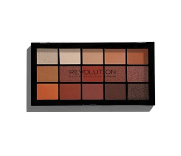 Makeup Revolution Re-loaded Palette - Iconic Fever