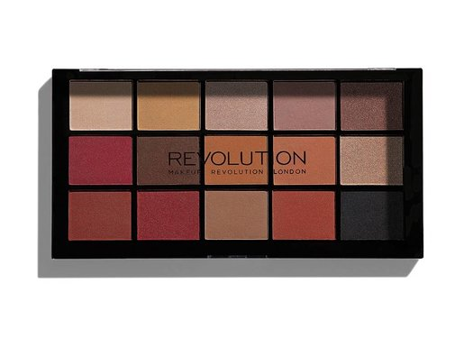 Makeup Revolution Re-loaded Palette - Iconic Vitality