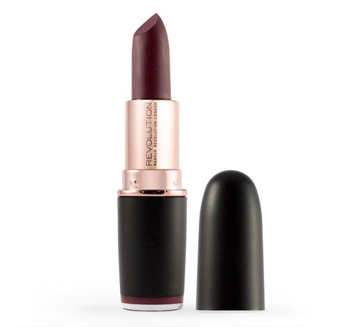 Makeup Revolution Iconic Matte Lipstick - Diamond Life