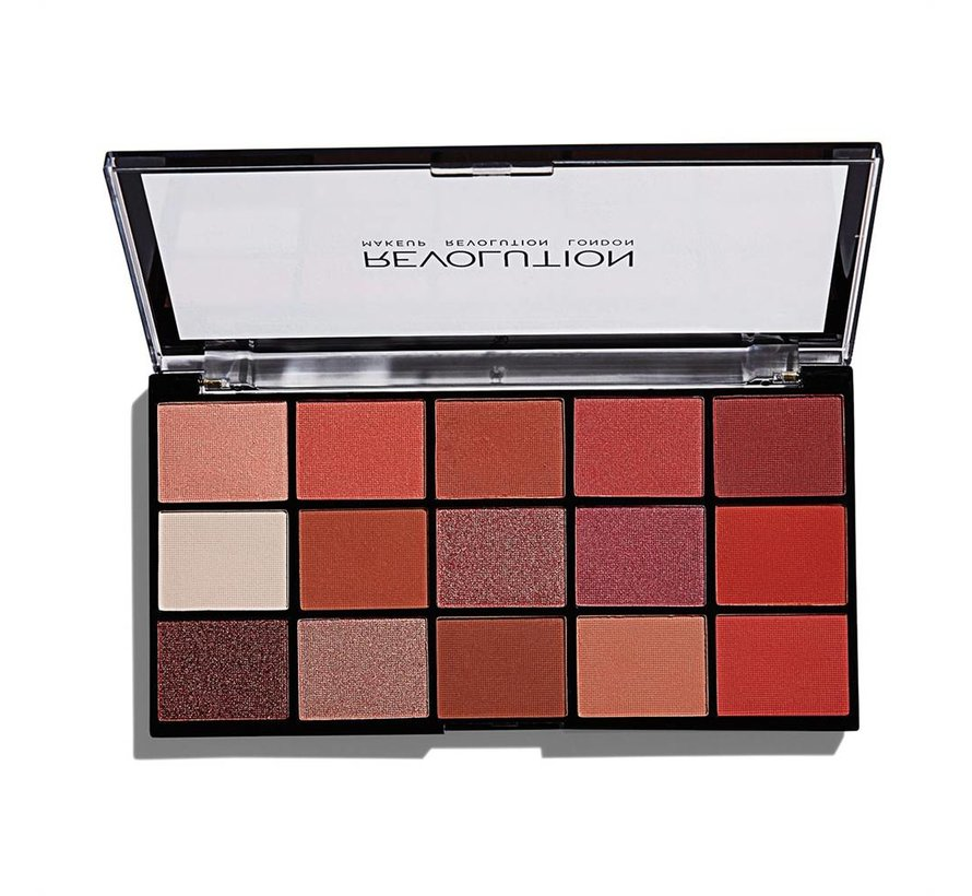 Re-loaded Palette - Newtrals 2