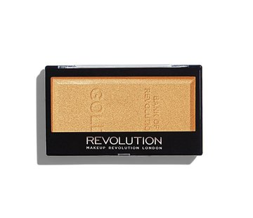 Makeup Revolution Ingot Highlighter - Gold