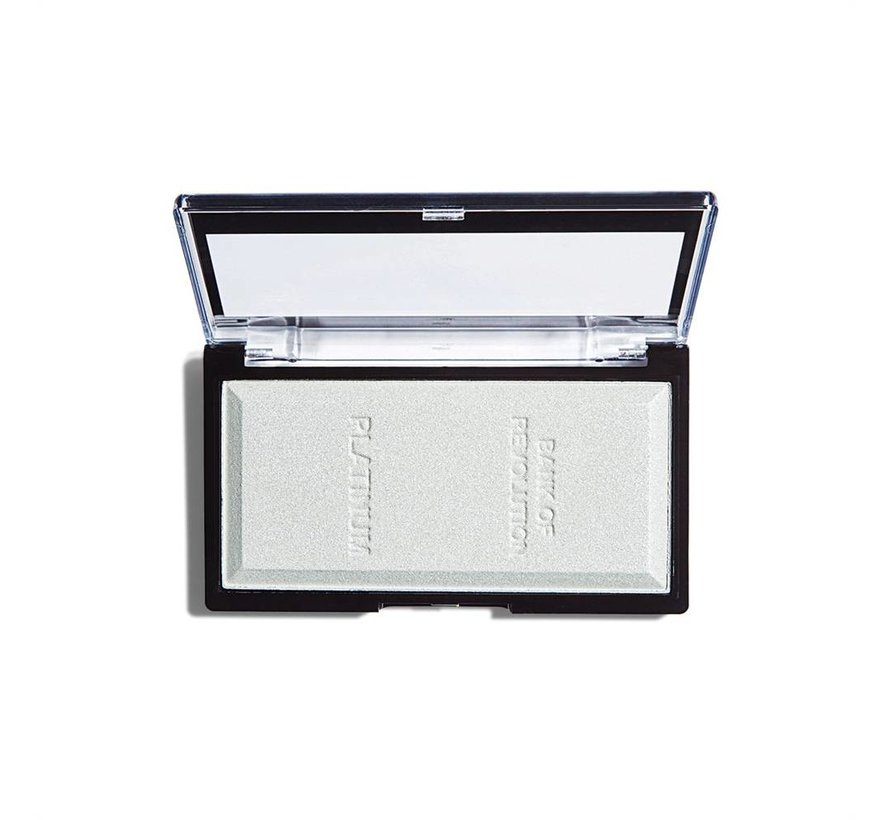 Ingot Highlighter - Platinum