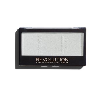 Makeup Revolution Ingot Highlighter - Platinum