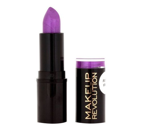Makeup Revolution Atomic Lipstick - Magnificent