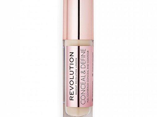 Makeup Revolution Conceal & Define Concealer - C3