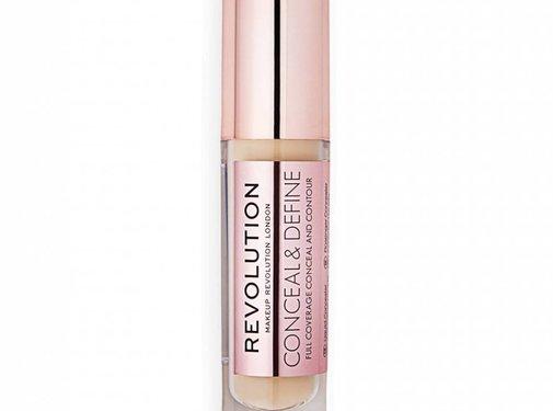 Makeup Revolution Conceal & Define Concealer - C5