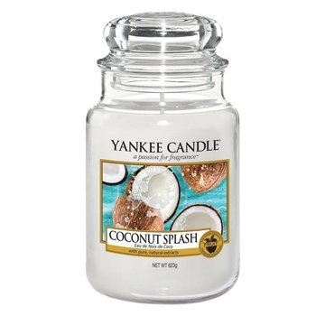Yankee Candle Coconut Splash - Large Jar