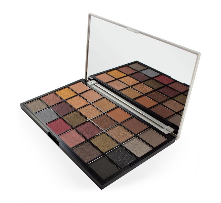 Life On The Dance Floor After Party Eyeshadow Palette