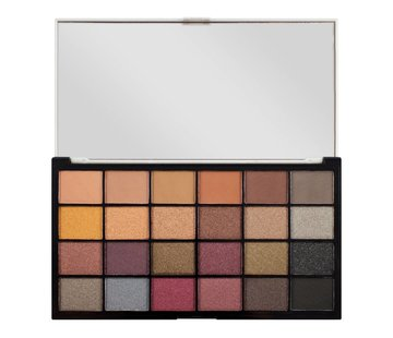 Makeup Revolution Life On The Dance Floor After Party Eyeshadow Palette