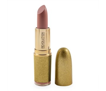 Makeup Revolution Life On The Dance Floor VIP Lipstick - Exclusive