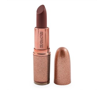 Makeup Revolution Life On The Dance Floor Guest List Lipstick - Head Turner