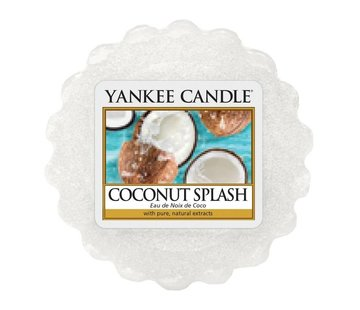 Yankee Candle Coconut Splash - Tart