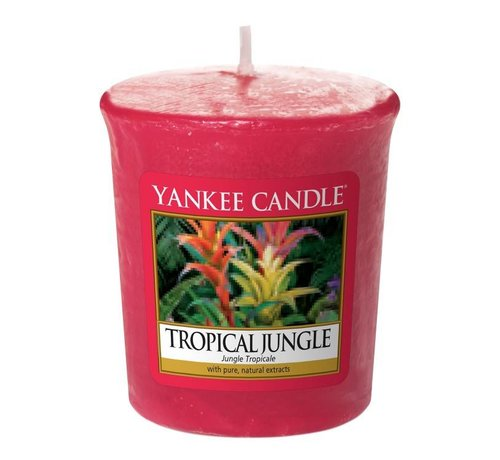 Yankee Candle Tropical Jungle - Votive