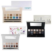 Cargo Cosmetics Palette Bundle