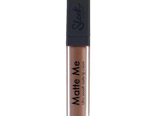 Sleek MakeUP Matte Me - Stonework