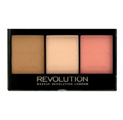 Makeup Revolution Ultra Sculpt & Contour Kit - Ultra Fair