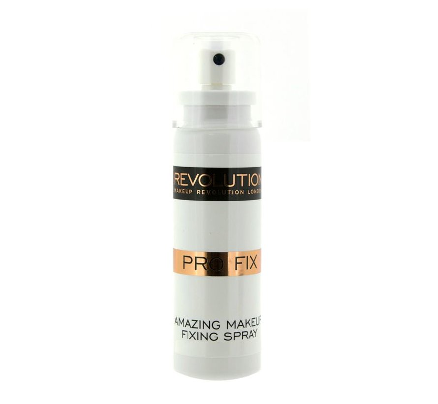 Pro Fix Makeup Fixing Spray - 100 ml