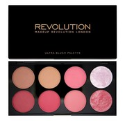Makeup Revolution Ultra Blush & Contour Palette - Sugar and Spice