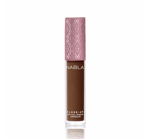 NABLA Close-Up Concealer - Cocoa