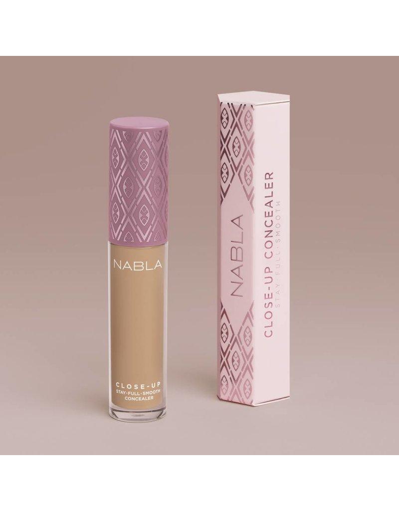 NABLA Close-Up Concealer - Cream Beige