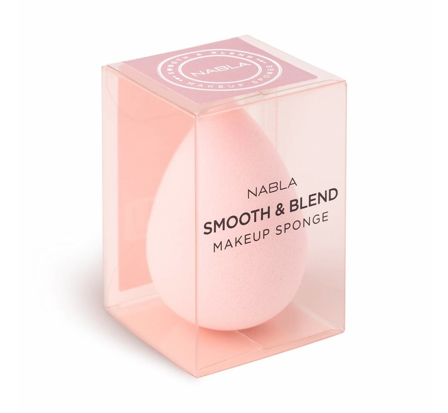 Smooth & Blend - Makeup Sponge