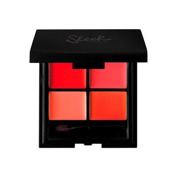 Sleek MakeUP Lip 4 Palette - 859 Siren