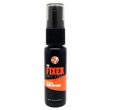 W7 Make-Up The Fixer Face Spray