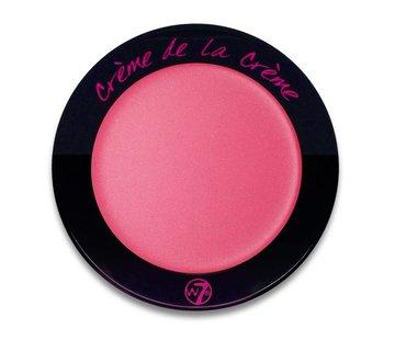 W7 Make-Up Crème de la Crème - Rosy