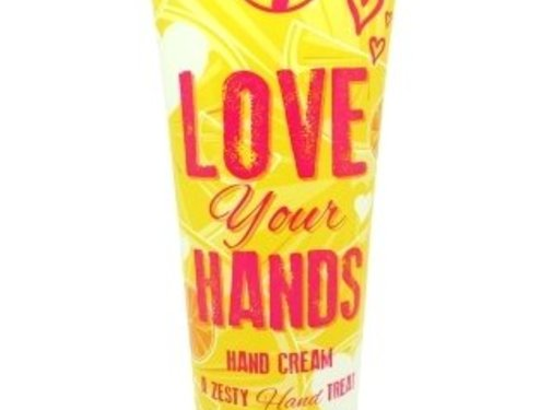 W7 Make-Up Love Your Hands Handcrème