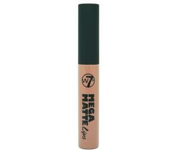 W7 Make-Up Mega Matte Lips - Two Bob