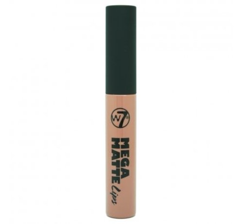 W7 Make-Up Mega Matte Lips - Two Bob - Lipgloss