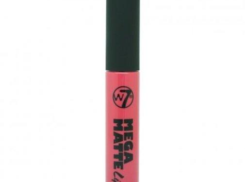 W7 Make-Up Mega Matte Lips - Oddball
